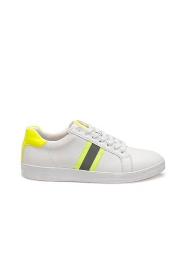 Forester Sneakers Sarı